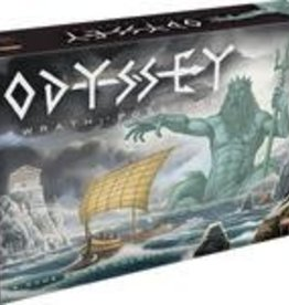 Ares Games Odyssey: Wrath Of Poseidon (EN)