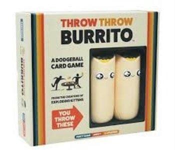 Aie Aie Burrito (FR)