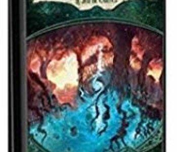 Horreur A Arkham JCE: Ext. L'Héritage de Dunwich 05 - Là Où Le Destin Attend (FR) (commande spéciale)