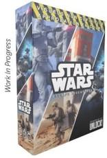 Space Cowboys Unlock! 8: Star Wars (FR)