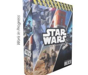 Unlock! 8: Star Wars (FR)