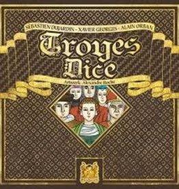 Pearl Games Troyes: Dice (FR)