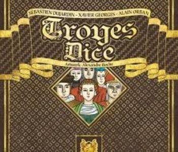 Troyes: Dice (FR)