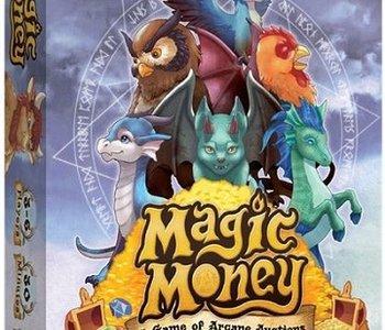 Magic Money (EN)