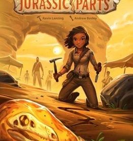 25th Century Games Jurassic Parts (EN)