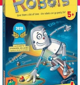 Pandasaurus Robots (EN)