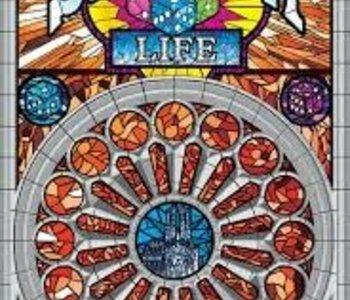 Sagrada: The Great Façades: Ext. Life (EN)