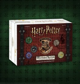 USAopoly Harry Potter Hogwart Battle: Charms & Potions (EN)