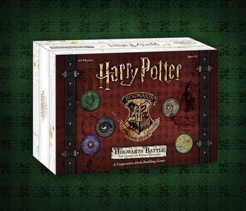 Harry Potter Hogwart Battle: Charms & Potions (EN)
