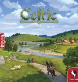 Pegasus Spiele Celtic (EN)