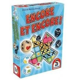 Schmidt Spiele Encore et Encore (FR) (importation)