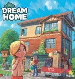 Rebel Games Dream Home (EN)