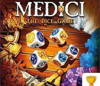 Medici: The Dice Game (EN)