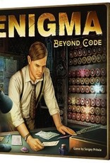 Crowd Games Enigma: Beyond Code (EN)