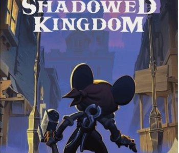 Disney: Shadowed Kingdom (EN)