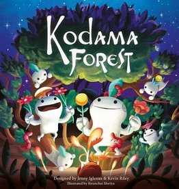 Indie Boards & Cards Kodama Forest (EN)