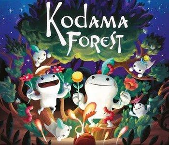 Kodama Forest (EN)