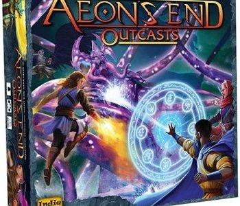Aeon's End: Outcasts (EN)