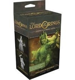 Fantasy Flight Games The Lord Of The Ring: Dwellers  In Darkness Figure Pack (EN)