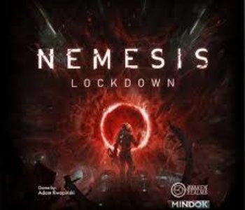 Précommande: Nemesis: Lockdown (EN)
