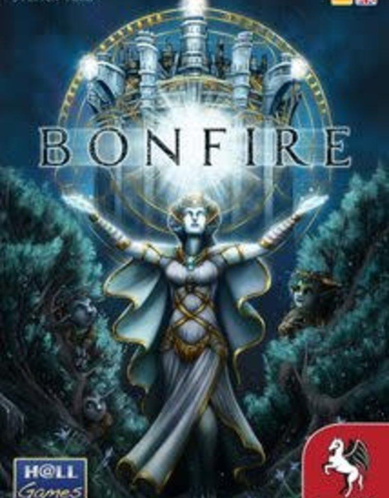 Pegasus Spiele Bonfire (EN)