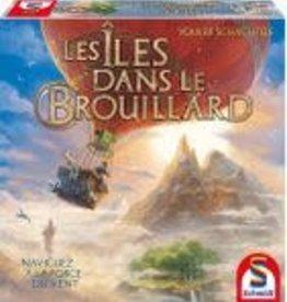 Schmidt Spiele Les Iles Dans Le Brouillard (FR)