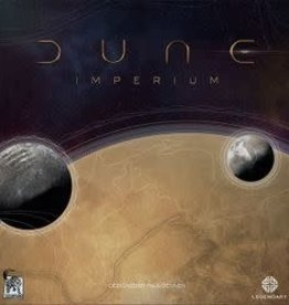 Dire Wolf Dune: Imperium (EN)