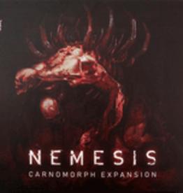 Rebel Games Précommande: Nemesis: Carnomorphs (EN) Mars 2021