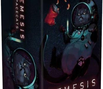 Précommande: Nemesis: Ext. Space Cats (EN)