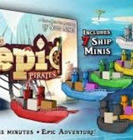 Gamelyn Games Précommande: Tiny Epic Pirates (EN) Q2 2021
