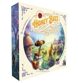 Elf Creek Games Honey Buzz (EN)