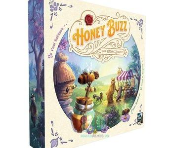 Honey Buzz (EN)