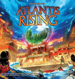 Elf Creek Games Atlantis Rising: Deluxe Component Upgrade (EN)