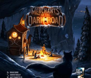 Précommande: Merchants Of The Dark Road (EN)