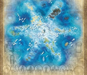Atlantis Rising: Playmat (EN)