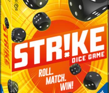 Strike (ML)