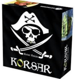 ASYNCRON games Korsar (ML)
