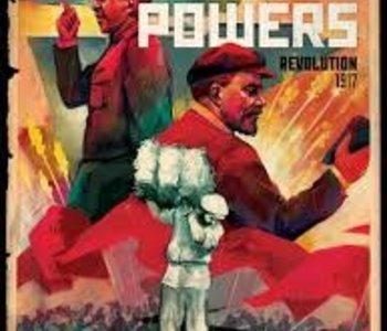 Dual Powers Revolution 1917 (EN)