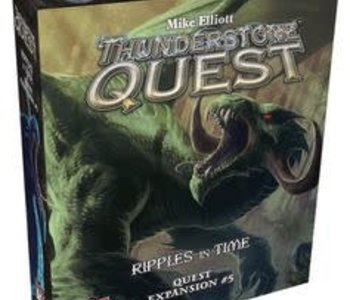 Thunderstone Quest: Ripples In Time: Ext. #5 (EN)
