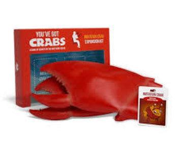 You've Got Crabs: Ext. Imitation Crab (EN)