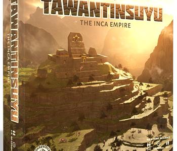 Tawantinsuyu: The Inca Empire (EN)