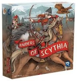 Renegade Game Studios Raiders Of Scythia (EN)