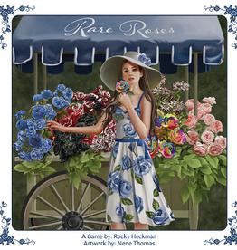 Cravon Studios Rare Roses (EN)