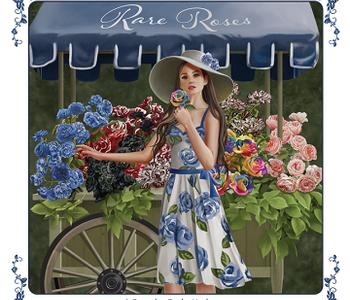 Rare Roses (EN)