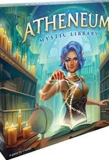Renegade Game Studios Atheneum Mystic Library (EN)