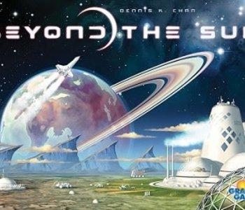Beyond The Sun (EN)