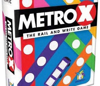METRO X (EN)