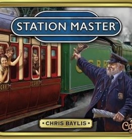 Calliope Games Station Master (EN)