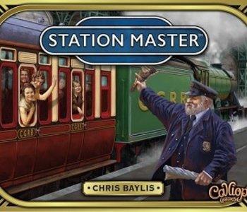 Station Master (EN)