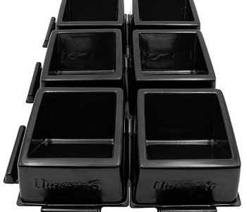 Up 1Touch Toploader Single Sorting Tray